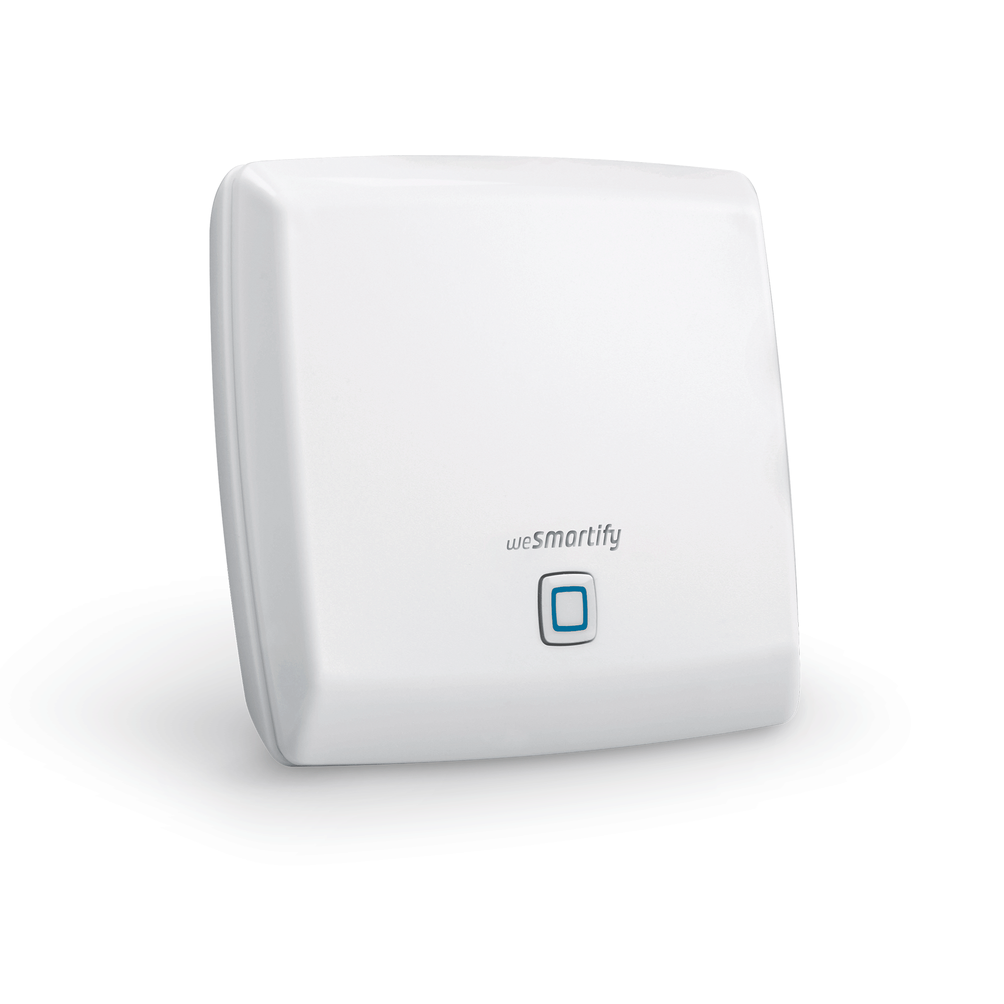 Smart Home Access Point App Wesmartify