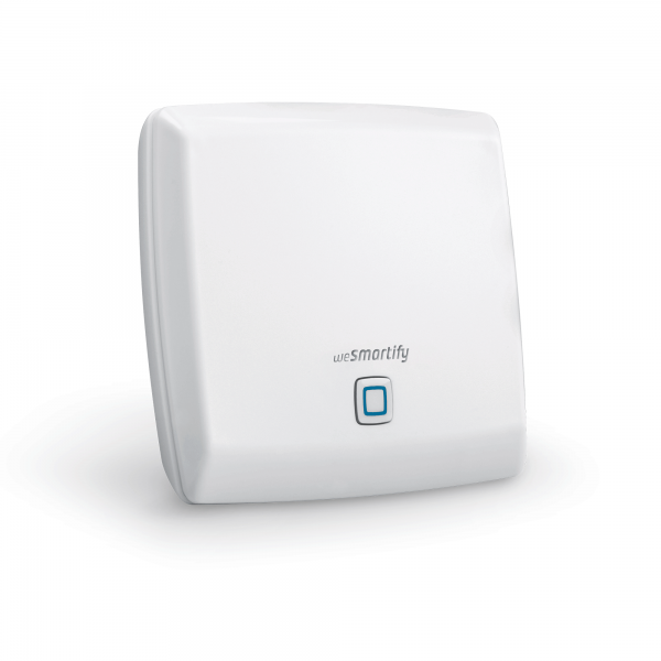 wesmartify Access Point, weiß - Homematic IP kompatibel